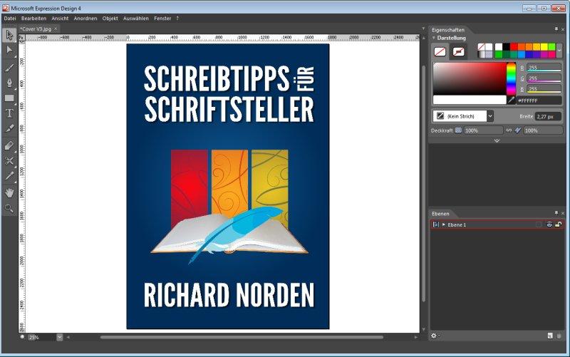 Screenshot Expression Design
